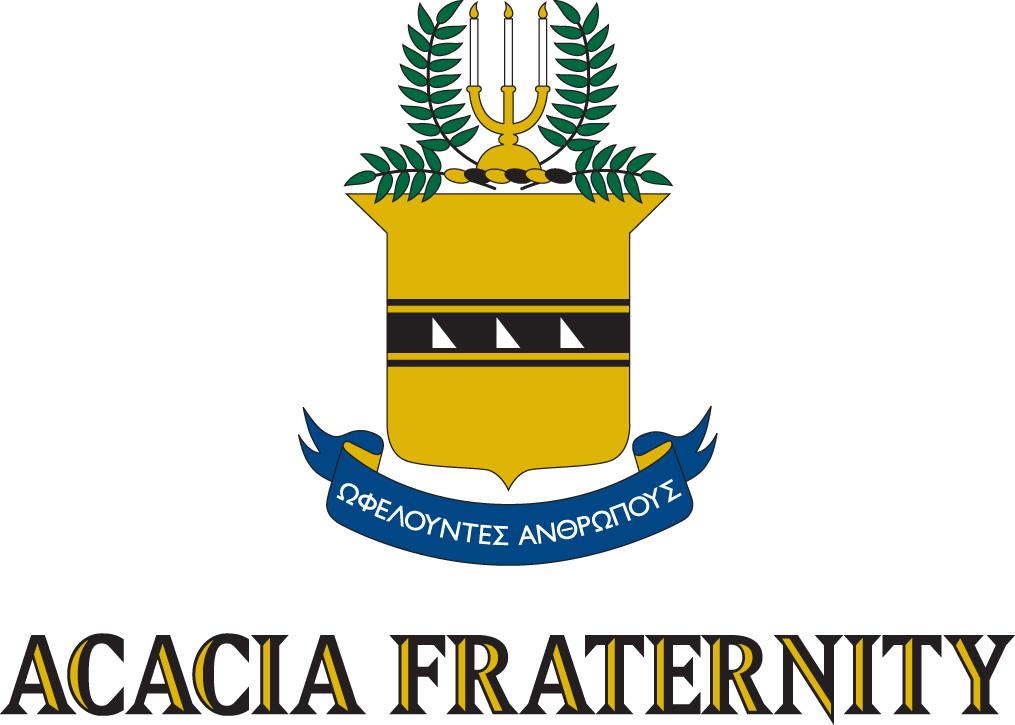 History Of Acacia Fraternity