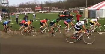 DTD IN race