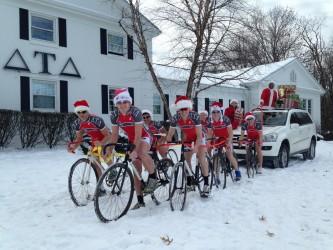 DTD IN winter bikes